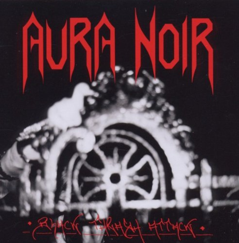 Aura Noir: Black Thrash Attack (Audio CD)
