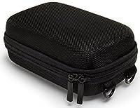 Bundlestar Hardcase PURE BLACK Größe L Kameratasch