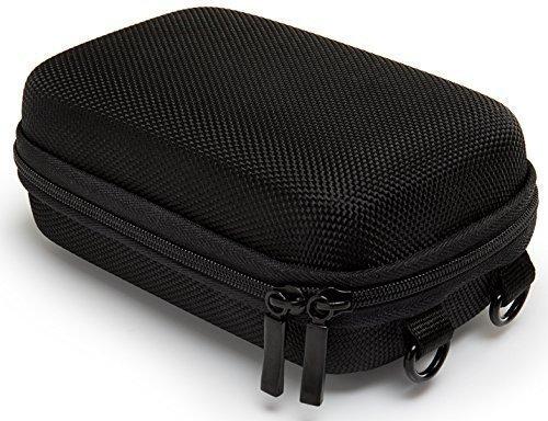 bundlestar-pure-black-etui-rigide-pour-appareil-photo-taille-l-couleur-noir-avec-bandouliere-et-bouc