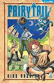 Fairy Tail 4: Digital Edition