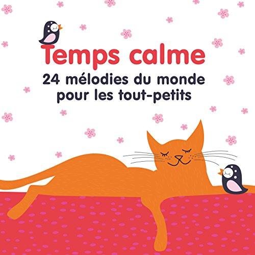 Temps Calme Vol1 - Arb