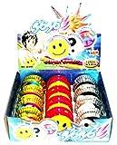 ambestore 12 LED Kinder Spielzeug Speed Leucht Yoyo JoJo Yojo Yoyos Yo-Yo Geburtstage