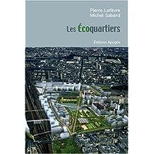 Les éco-quartiers