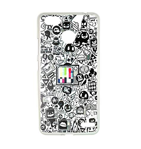 Case for Tecno Spark K7 Case TPU Soft Cover HBDS
