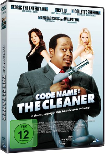 Codename: The Cleaner - Clinton Tapes