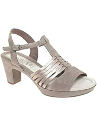 A+w 8-8-28303-24/209 - Sandalias de vestir para mujer
