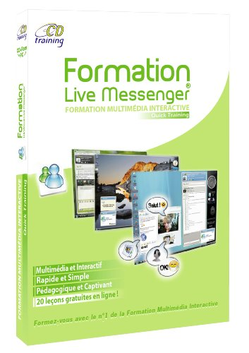 Quick training live Messenger [Import] (Euro Messenger)