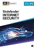 Best Logiciels de sécurité Internet - Bitdefender Internet Security 2019 | Standard | 5 Review