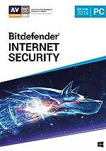 Bitdefender Internet Security 2019 - Envoi par email