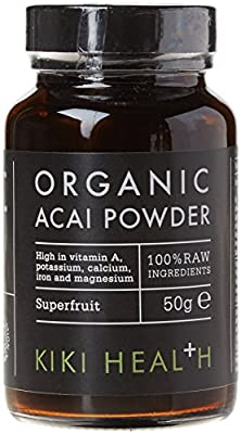 KIKI Health Organic Acai Powder - 50g from KIKI Health