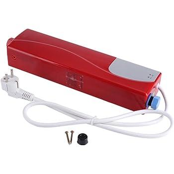 Scalda acqua elettrico 5 lt scaldabagno sottolavello ferroli novo fai da te - Valvola di sicurezza scaldabagno elettrico ...