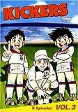 Kickers Vol. 03, Episoden 15-20