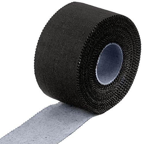 JAKO Tape 3,8 cm, Schwarz, 3.8 cm