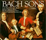 Bach Sons 7-CD