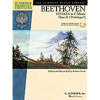 Beethoven: Sonata in C Minor, Opus 13 (