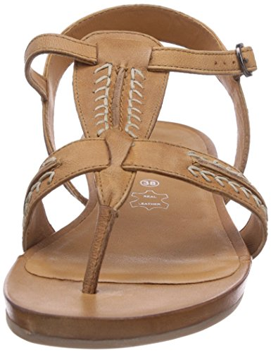 Marc Shoes - 1.637.06-01/340-indira, - Donna Beige (Beige (camel 340))