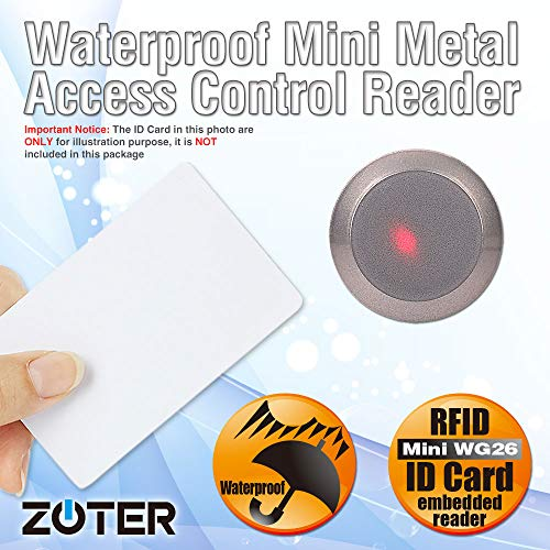 Zoom IMG-1 access control reader zoter mini