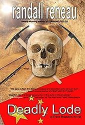 Deadly Lode (Trace Brandon Book 1) (English Edition)