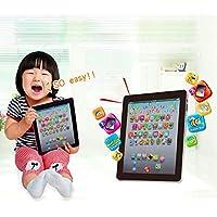 Alokie Magic Board Kids, Maltafel, Tablero magnético Junta de Dibujo Tablero de Dibujo Regalo para niños a Partir de 2 años (Negro)