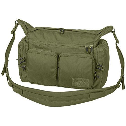 Preisvergleich Produktbild Helikon-Tex Wombat Mk2 Schultertasche - Cordura - Olive Green