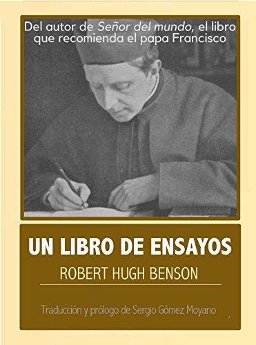Un libro de ensayos (traducido por Sergio Gómez Moyano)