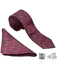 566c9dcfa6f9 Business Men's Neckties: Buy Business Men's Neckties online at best ...