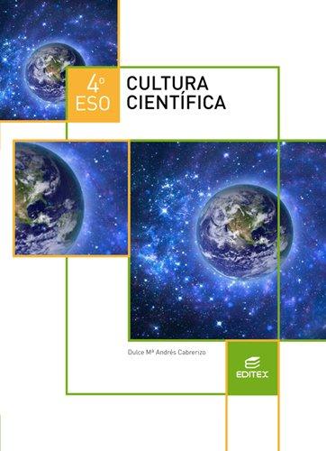 Cultura científica 4º eso (secundaria)