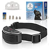 Petchoice@ Bark Collar [Humanity Device] Dog Shock Beep Anti-Barking No Safe Control For