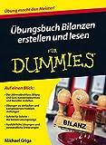 Image de Übungsbuch Bilanzen erstellen und lesen für Dummies