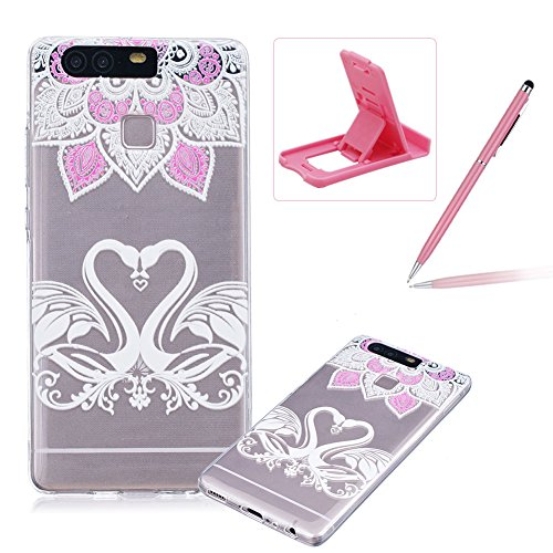 for-huawei-p9-perfect-fit-clear-casefor-huawei-p9-tpu-silicone-soft-gel-bumper-case-coverherzzer-fas