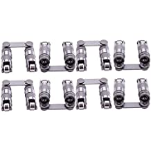maXpeedingrods para Ford 302 289 221 400 351 351W Perparamance Retro-Fit Hydraulic Roller Lifter