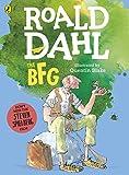 Best Roald Dahl Films Livres - The BFG Review