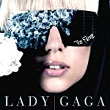 Songtexte von Lady Gaga - The Fame