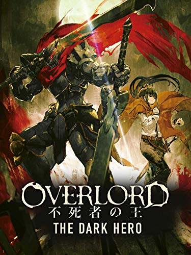 Overlord the Movie 2: The Dark Hero