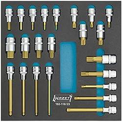 HAZET 163-119/23 Werkzeug-Sortiment