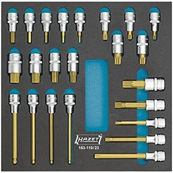 Steckschlüsseleinsatz NEU HAZET 990-5