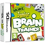 Superhirn 2 - Noch mehr Junior Brain Training [Importación alemana]