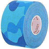 Lifet 3.8cm*5m Kinesiology Tapes Sport Bandage Muscle Stick Tape Für die Schmerzlinderung Muskel-und Gelenkunterstützung... preisvergleich bei billige-tabletten.eu