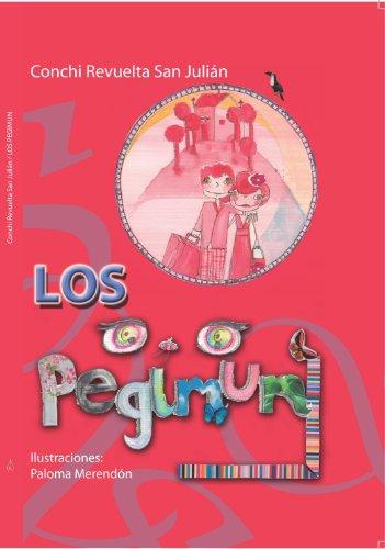 Los Pegimun por Conchi  Revuelta San Julián