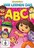 Wir lernen das ABC