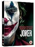 Joker [DVD] [2019] only £9.99 on Amazon