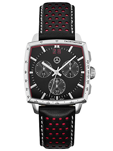 Preisvergleich Produktbild Mercedes Benz Chronograph Herren Classic Rallye
