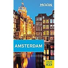 Moon Amsterdam (Travel Guide)