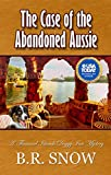 The Case of the Abandoned Aussie: A Thousand Islands Doggy Inn Mystery (The Thousand Islands Doggy Inn Mysteries Book 1)