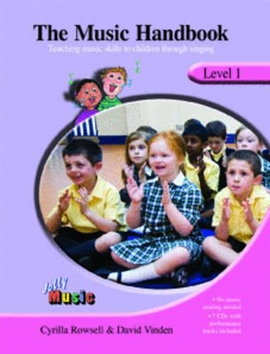 The Music Handbook - Level 1 (Jolly Music)