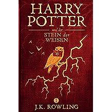 Harry Potter und der Stein der Weisen (Die Harry-Potter-Buchreihe)