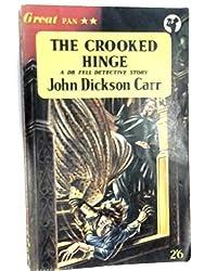 The Crooked Hinge (Pan paperback)