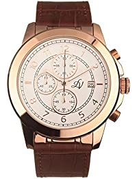 Louis Villiers reloj cuarzo LV1020 hombre