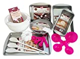 Baking Sets Review and Comparison