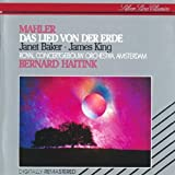Mahler-Chant de la Terre-J Baker-J King-Royal Conc Haitink